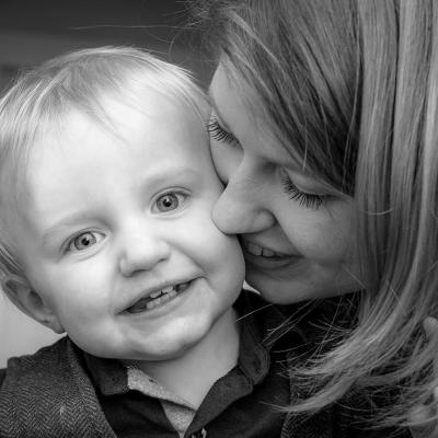Baby Photographer Chapel Down