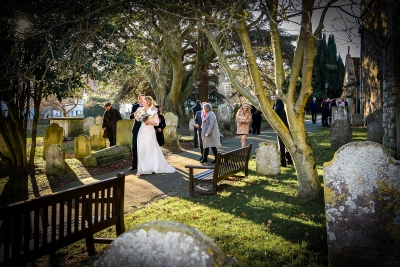 Wedding Photographer The Orangery Kent