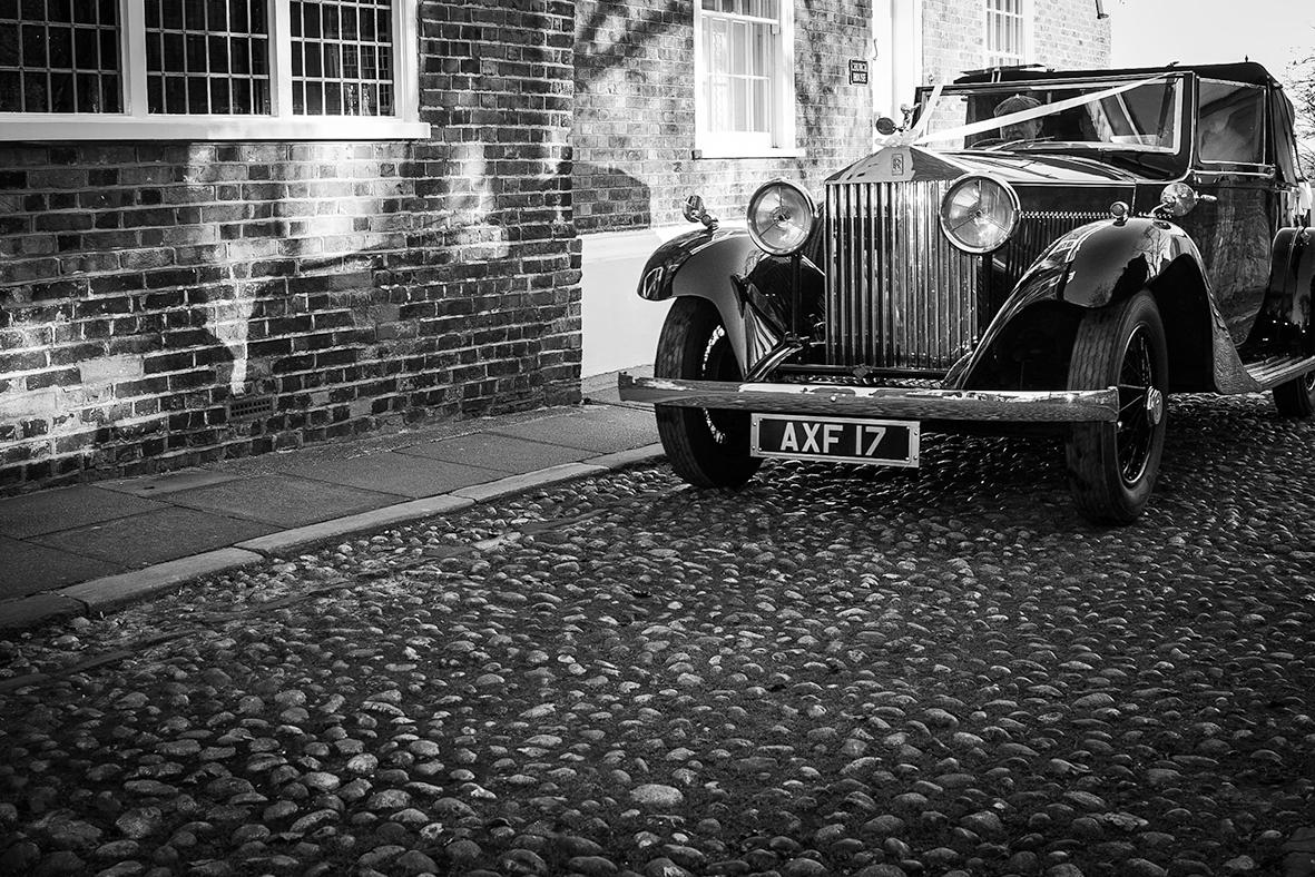 Wedding Venues Tenterden