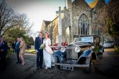 Weddings-Tenterden